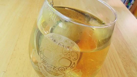 Ginger Detox Tea 1