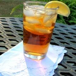 Good Ol' Alabama Sweet Tea 1