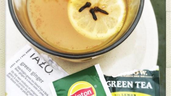 Grandma's Russian Tea 1