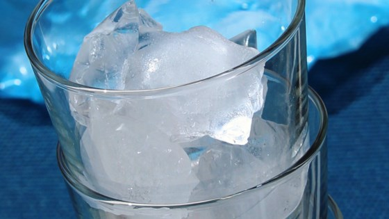 Ice for Cocktails 1