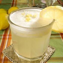 Icy Blender Lemonade 1