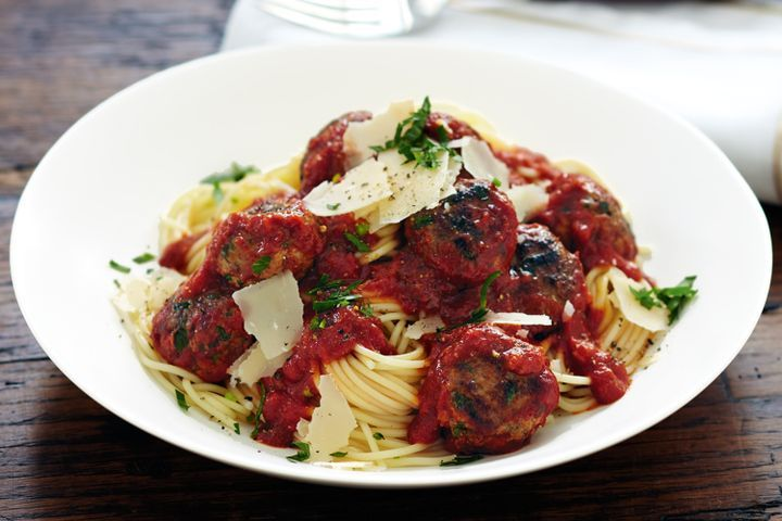 Italian beef meatballs 1