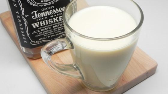 Jack Daniel's® Very Merry Eggnog 1