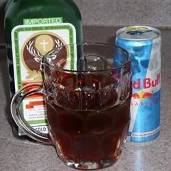 Jager Bomb 1