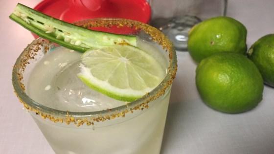Jalapeno Margaritas 1
