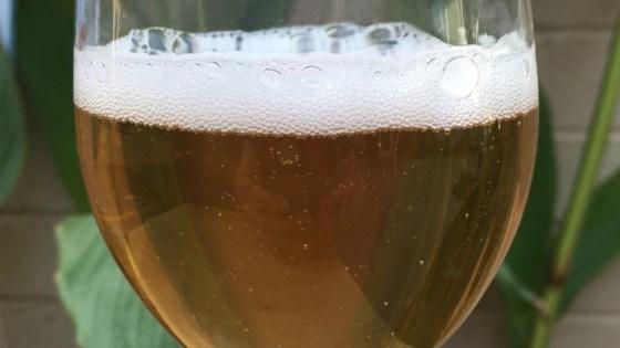 Kir Royale Cocktail 1