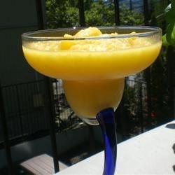 Larbo's Mango Margarita 1