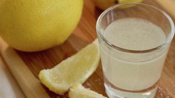 Lemon Drop Shots 1