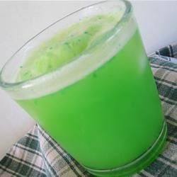 Lime-Pineapple Delight 1