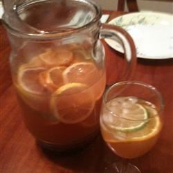 Lisa's Super Sangria 1