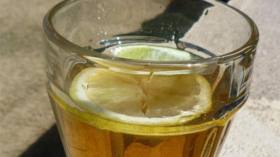 Lynchburg Lemonade Cocktail 1