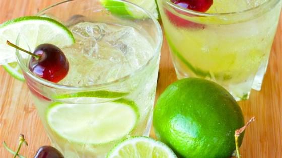Manly Margarita 1