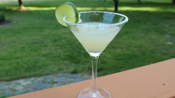 Margarita Cocktail 1