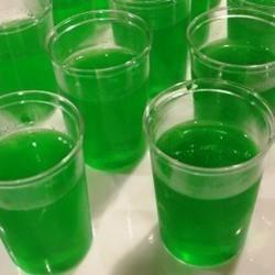Margarita Jell-O® Shots 1