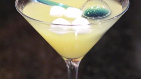 Marshmallow Cocktail 1