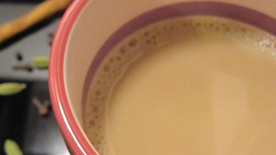 Masala Spicy Tea 1