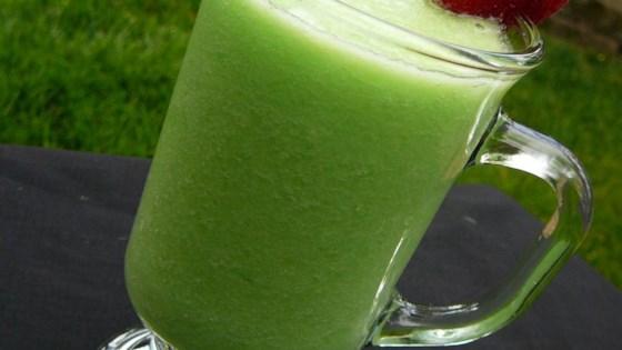 Melon Lime Cooler 1