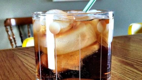 Mississippi Iced Tea 1
