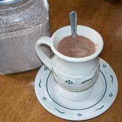 Mocha Coffee Mix 1