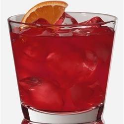 Negroni Cocktail I