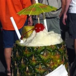 Next Best Thing to Lulu's Pina Colada 1
