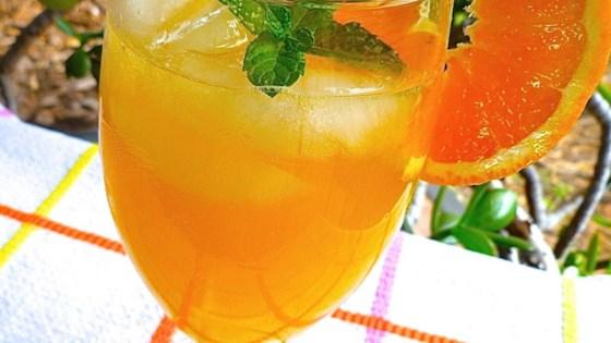 Orangeade 1
