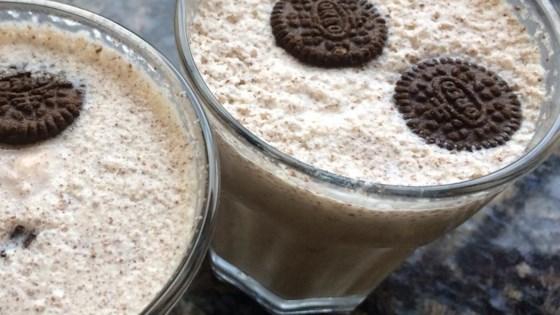 Oreo® Milkshake 1