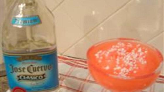 Peppermint Margarita 1