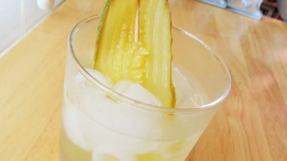Pickle Martini 1