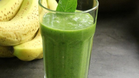 Power-Packed Smoothie 1