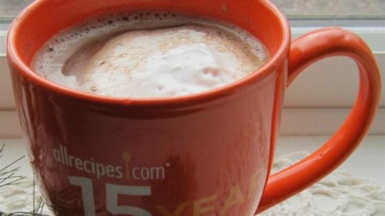 Quick Hot Chocolate 1