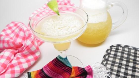 Quick and Easy Mango Margaritas 1