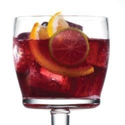 Red Sangria with Truvia® Natural Sweetener 1