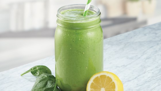 Refresh & Reboot Green Smoothie 1