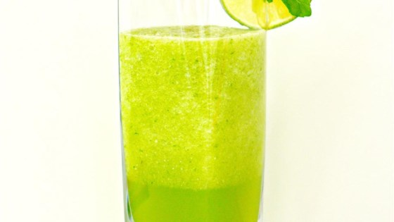 Refreshing Tangy Cucumber Juice 1