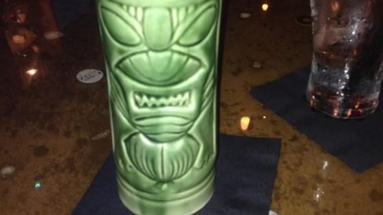 Ro's Rum Runner 1
