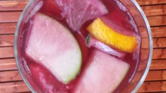 Sangria (Red) 1