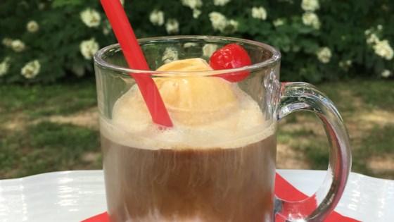 Simple Summer Java Float 1