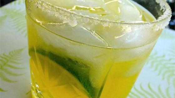 Skinny Margarita with Truvia® Natural Sweetener 1