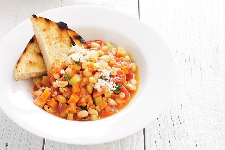Soybean ragu 1