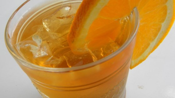 Springtime Citrus Cooler 1