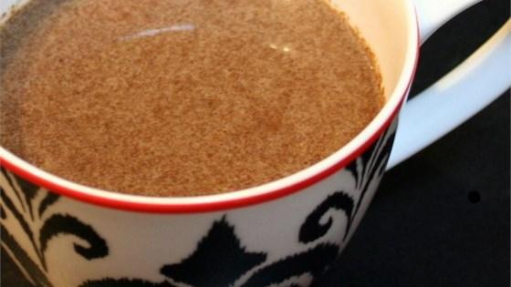 Super Spicy Chocolate Milk 1