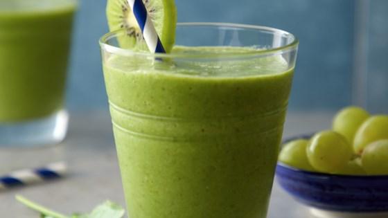 Supreme Green Smoothie 1
