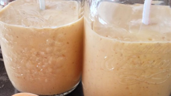 Tasty Breakfast Smoothie 1