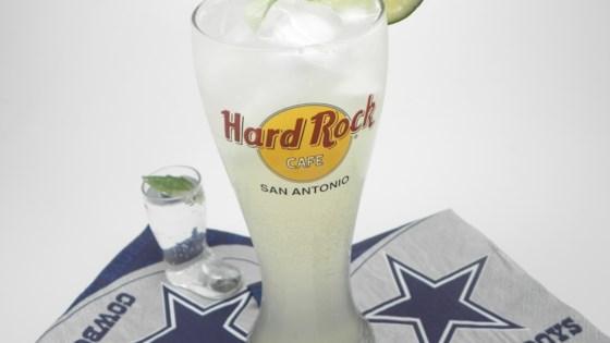 Texas Lemonade