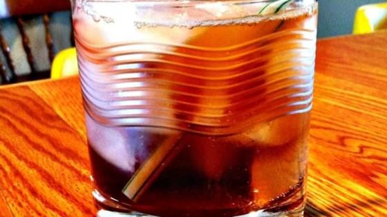 Texas Tea I 1