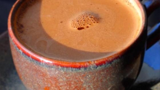 Thai Coffee 1