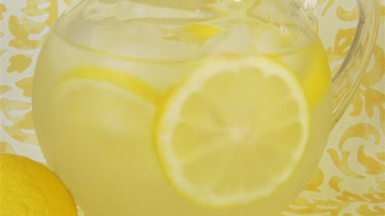 Thirst Quenching Lemonade 1