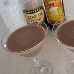 Tiramisu Martini 1