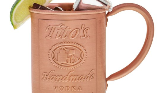 Tito's American Mule 1